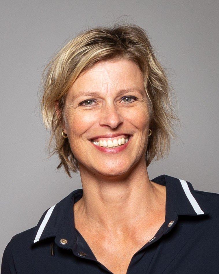 Renate Van Der Laan